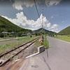 グーグルマップで鉄道撮影スポットを探してみた 中央本線 辰野駅~信濃川島駅