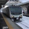 信州の列車旅。リゾートビューふるさと乗車記・中