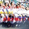 【秋田の誇り】金足農のツーランスクイズで逆転勝利【対滋賀近江高校】