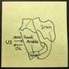 イエメン内線とサウジアラビアと米国-CNN10