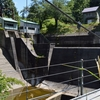 平石川取水ダム