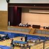 【 試合結果 】第22回宮城県ホープス団体卓球選手権大会