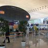 【フランス】シャルル・ド・ゴール空港... 70年代的な未来感がステキなパリの玄関口