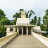 フランク・ロイド・ライト設計「ヨドコウ迎賓館」