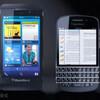 RIMの社名がBlackBerry®へ変更