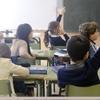 日本の先生っ、一体どうしたんですか⁉︎