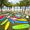 ダナン Da Nang surf school|サーフィン スタンドアップパドル