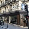 パリで食べたあれこれ