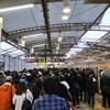 2日連続で武蔵小金井が中央線を止めてしまう