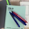 大切な物はノートとペン【文房具好き】お気に入りにメモ魔が書くことは?