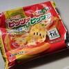 たーさまレシピ・グレードアップチーズ三昧