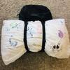 【子連れ長距離フライト】1歳と3歳児連れワンオペ国際線で役立った持ち物