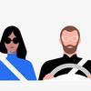 UberEatsドライバーのプロフィール写真を変更する手順【スマホでOK】