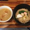 五ノ神水産で銀だら西京味噌つけ麺(淡路町・神田)