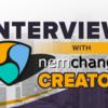 nemchange.com創設者への独占インタビュー