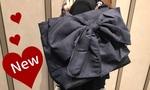 【OL日記】通勤バッグをリボンの可愛いやつに新調したので見てほしい♥