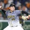 阪神タイガース 巨人戦~2度目の完投勝ち~【プロ野球】