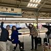 下関、門司港に卒業旅行に行きました。