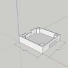 3Dプリンタidbox!を使ってみる(3) 自分でフィラメントを購入、試しにプリント