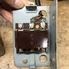 「レザークラフト」電動コバ磨き機の製作 配線編