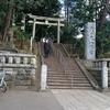 ★代々木八幡宮(東京都渋谷区)