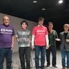 #stapy Pythonのコア開発者のパネルディスカッションでモデレーターをしました
