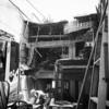 解体され消失していく京都の町家