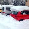 「雪で車が出せない、除雪しろ」と管理会社に苦情が