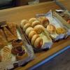 Flip up!  フリップアップ  京都市室町 パン サンドイッチ ベーグル