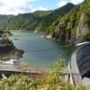 北海道ダム巡り 豊平峡ダムに行ってきました