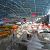 【行ってみた】航空自衛隊浜松広報館「エアーパーク」の見どころ、混雑、駐車場情報など