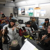 1/8(日)女性限定!ギター&ベース『女子部』レポート!