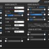 LiveShellPRO&モバイルルータを使用したFRESH! by AbemaTV の設定例