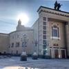 ロシア ブリヤート国立歌劇場でインターン 【ウランウデ】