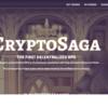 仮想通貨ゲーム Cryptosaga「クリプトサーガ」