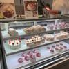 【いちびこ(ICHIBIKO)代々木上原店】イチゴ好きにはたまらないカフェ♪