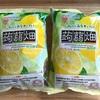 マンナンライフ蒟蒻畑レモン味にドハマリ中!さっぱり爽やかで夏におすすめ!