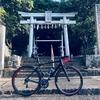ロードバイク - リカバリー / 西高3本