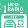 コナンを見れば、UXデザイナーへの道が拓かれる?(UDGラジオ #001)
