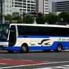 ジェイアールバス関東 H654-07414