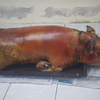 バリマッサージ留学㉛豚の丸焼きバビグリン
