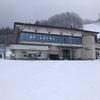 【日記】蔵王温泉スキー場にひとりスキー