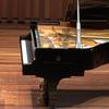 SONY 4Kビデオカメラ FDR-AX40 の室内レビュー ピアノコンクール