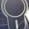 MagSafe対応車載ワイヤレス充電器レビュー。欠点が見当たらないコンパクトな充電アダプタ