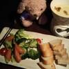 チーズ&チョコフォンデュ♪星夜の宴 上野駅前店さんに行ってきました〜☆*:.。. o(≧▽≦)o .。.:*☆