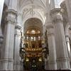 グラナダ:イスラム文化融合都市