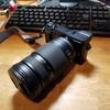 望遠レンズ「LUMIX G VARIO 100-300mm F4.0-5.6 MEGA O.I.S.(中古)」を買って、こどものサッカーを撮影してみた。