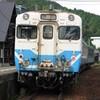 JR四国ではキハ58など国鉄型気動車は風前の灯火(線内の運用ダイヤ付)
