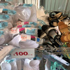 「ファッションセンターしまむら」の100円ワゴンセールがお得感満載!