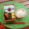 【お弁当】鮭の京粕漬け焼き弁当20180920